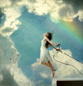 FLYING-FREE
