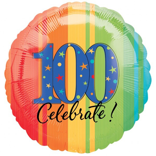 The Group celebrate it's 100th meeting and 2nd Birthday!