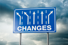 Support in dealing with change