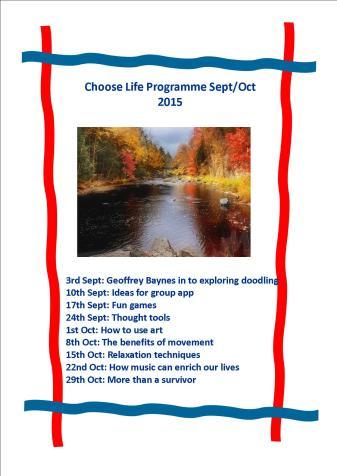 SeptOct Programme