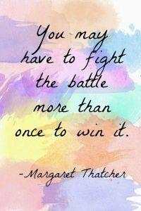 fight battles