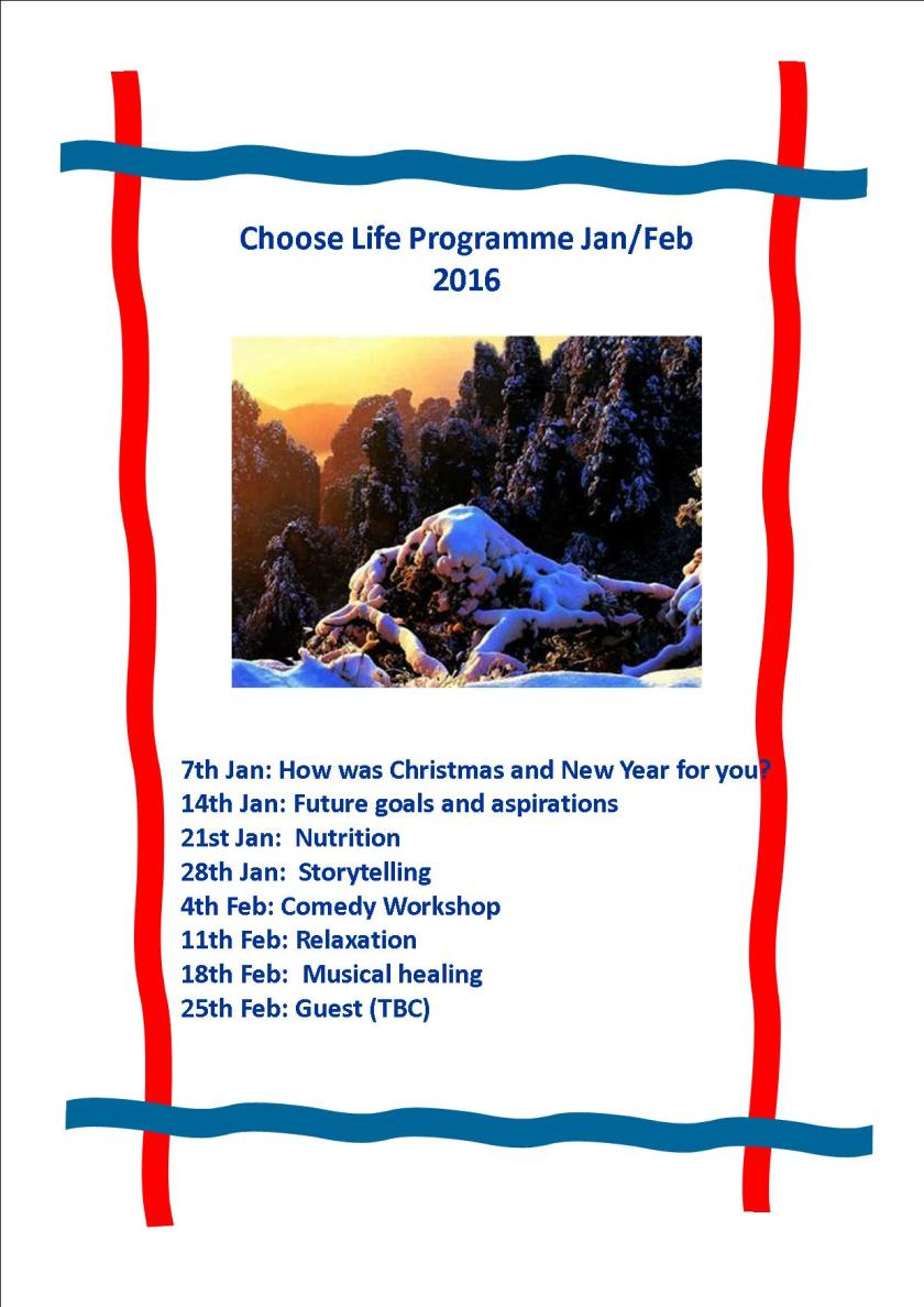 January February programme (1)