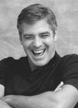 George laugh