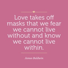 love masks
