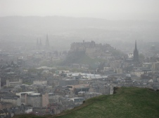 grey edinburgh
