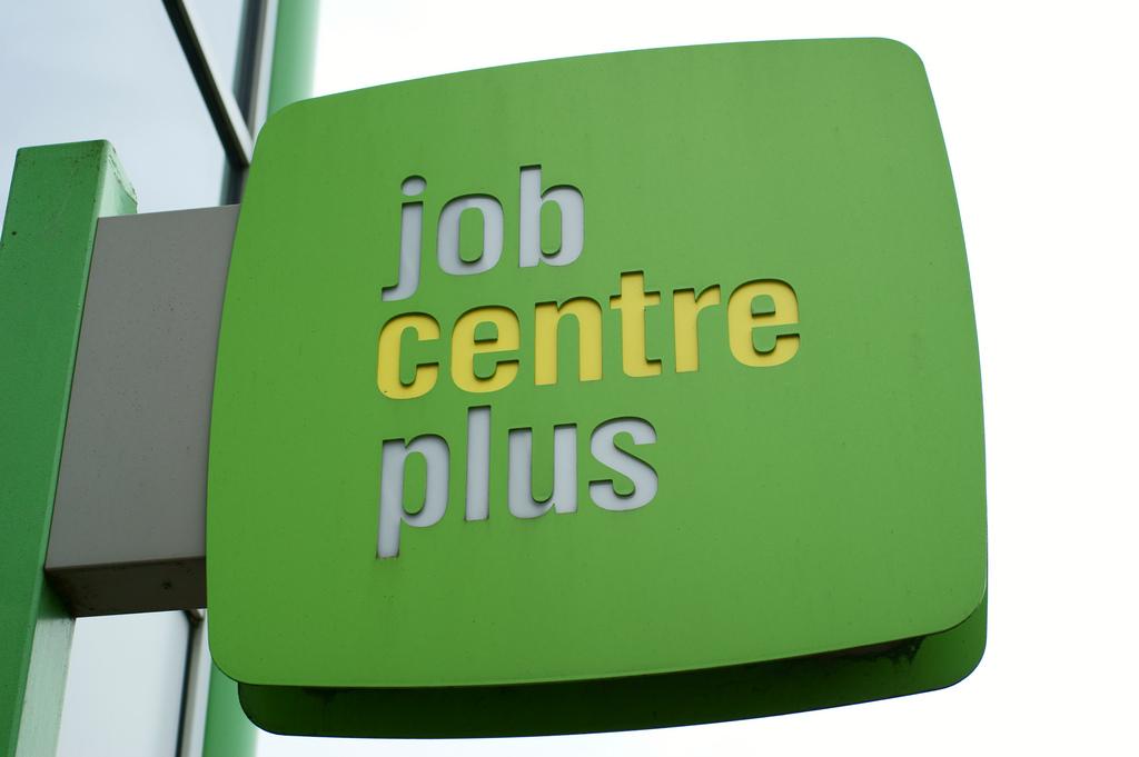 job-centre-plus-sign